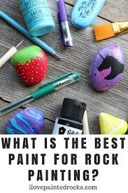 what is the best paint to use on oak kitchen cabinets the ultimate guide to the best rock painting paint supplies