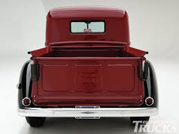 Ford Vintage Truck For Sale - 1941 ford pickup rod network