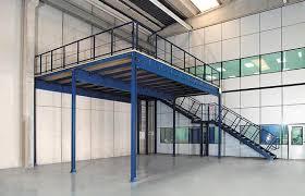 industrial mezzanine floors builders riverstone