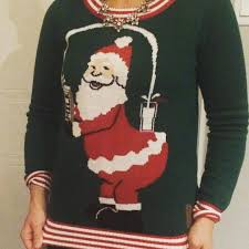 Meme Christmas Sweater - funny ugly christmas sweaters popsugar fashion