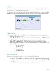 tutorial oracle stored procedure passing java arrays in oracle stored procedure from mule esb flow