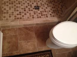 Lowes Bathroom Makeover - olcese mesa beige rust bathroom charlotte by lowes of indian