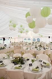 decoration de mariage et blanc deco mariage vert blanc déco mariage mariages
