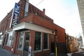 Nirvana Blind Pig Best Concert Venues In Ann Arbor Cbs Detroit