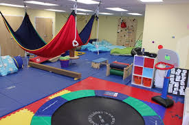 Pediatric Room Decorations Therapy Kids Room Home Canyon Kids Pediatric Occupational