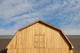 Hip Roof Barn by Large Barn Project Built Right The Barn Yard U0026 Great Country Garages