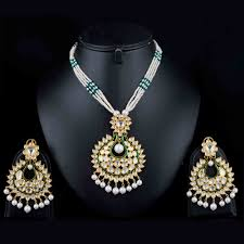 gold jewellery necklace sets images Condor set temple jewellery gold jewellery jpg;w