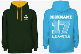leavers u0027 hoodies u2013 trinity