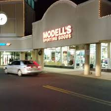 Modells Modells Sporting Goods One Hundred Sixty Three Sporting Goods