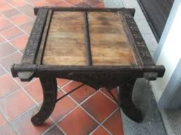 wood and metal coffee table large size of coffee and iron coffee