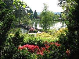 Leach Botanical Garden by Here Are The Most Beautiful Gardens You U0027ll See In Oregon