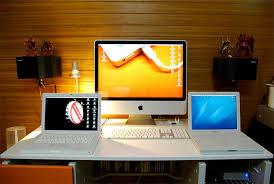 Programmer Desk Setup 50 Awesome And Creative Web Designer Workspace Setups