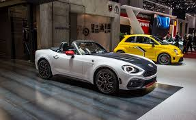 fiat to streamline dealers and option packages u2013 news u2013 car and