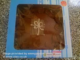 sainsbury u0027s seriously chocolate cake review seriously