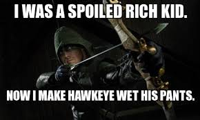 Arrow Memes - what are the best memes from arrow the tv series quora