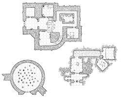 rpg floor plans friday map chambers u0026 constructions of castle gargantua dyson u0027s