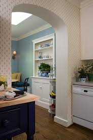 Resurfacing Kitchen Cabinets Kitchen Cabinets Refacing Kitchen Traditional With Accent Tile