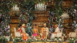 Indian Wedding Decoration Packages Prashe Decor Event Decor And Design Company