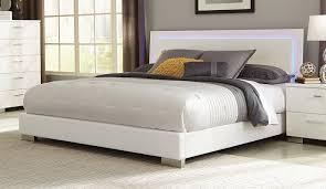coaster bedroom set coaster furniture felicity 203500 whitemodern bedroom set