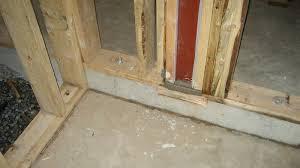 attach wood plate to concrete floor carpet vidalondon