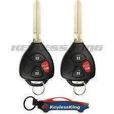 toyota 4runner key fob replacement toyota 4runner remote ebay