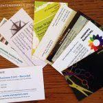 500 Business Cards Vistaprint 500 Business Cards Vistaprint 500 Business Cards Only
