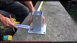brise vue retractable 4m brise vue bois fabrication sur mesure et pose partie 1 2 youtube