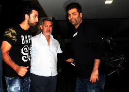 Aamir Khan Home Aamir Khan U0027s Week At Home Begins With Visit From Ranbir Kapoor