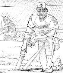 New Jackie Robinson Coloring Page 40 Arsybarksy Jackie Robinson Coloring Page