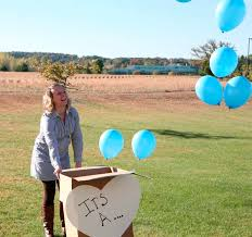 baby revealing ideas gender reveal big dot of happiness