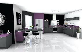 cuisine design en u cuisine design en u top une cuisine design dote duun coin
