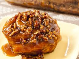 february 21st is national sticky buns day foodimentary