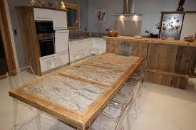 table cuisine chene piracema 11 14 granit andré demange
