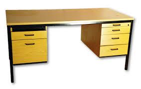 Schreibtisch Metall Schreibtisch Gebraucht Haus Möbel Schreibtisch Für Werkstatt