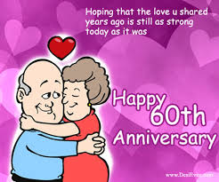 60th wedding anniversary greetings 60th anniversary wishes wishes greetings pictures wish