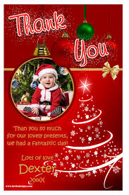 thank you christmas card board by betty miller xmasblor