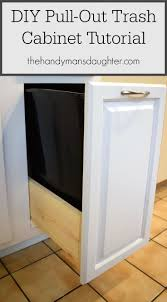 Kitchen Trash Can Ideas Amazing Kitchen Trash Can Ideas L23 Home Sweet Home Ideas
