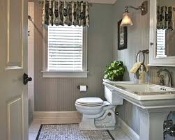ideas for bathroom window treatments bathroom window ideas sebastianwaldejer com