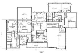 Multigenerational House Plans With Two Kitchens Multigenerational House Designs House Design