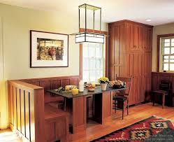 Cherry Kitchen Cabinets Pictures Best 25 Mission Style Kitchens Ideas On Pinterest Craftsman