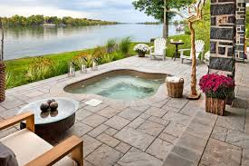 Awesome Interior Design by 65 Awesome Garden Tub Designs Digsdigs