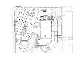 Floor Plan Of Museum Buk Seoul Museum Of Art Openbuildings