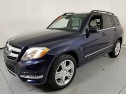 mercedes glk class for sale used 2015 mercedes glk class for sale state pa