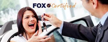 lexus master certified lease fox certified