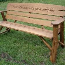 Commemorative Benches 9 Best Yard Furniture Images On Pinterest Outdoor Ideas Outdoor