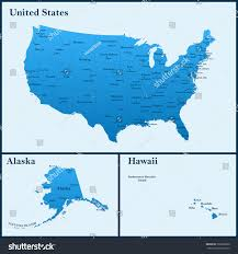 list of us states united states map with alaska entity relationship modelling