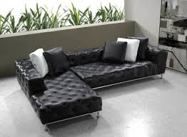 Modern Leather Sofas For Sale Guide To Buy A New Modern Sectional Sofa Naindien