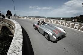 classic mercedes race cars interview with michael bock the boss of mercedes benz classic