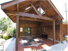 wood patio cover designs a guide on wood patio cover ideas