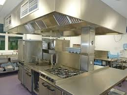 commercial kitchen design nano at home